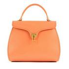 Coccinelle Small Handbag Marvin Peach